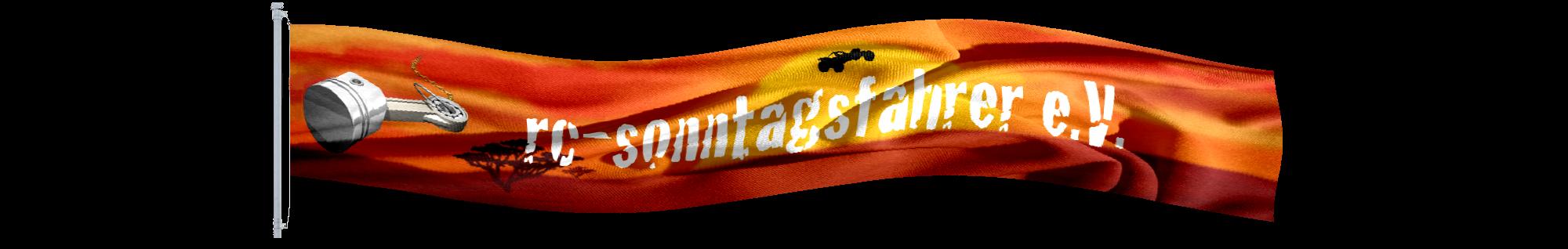 rc-sonntagsfahrer e.V. Modellsport-Verein RC CAR Hainburg/Hessen