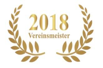 Vereinsmeisterschaft 2018